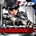 Tom Clancy's Rainbow Six®: Shadow Vanguard HD
